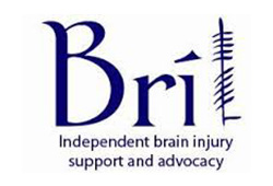 Providing support and information to people with a brain injuries